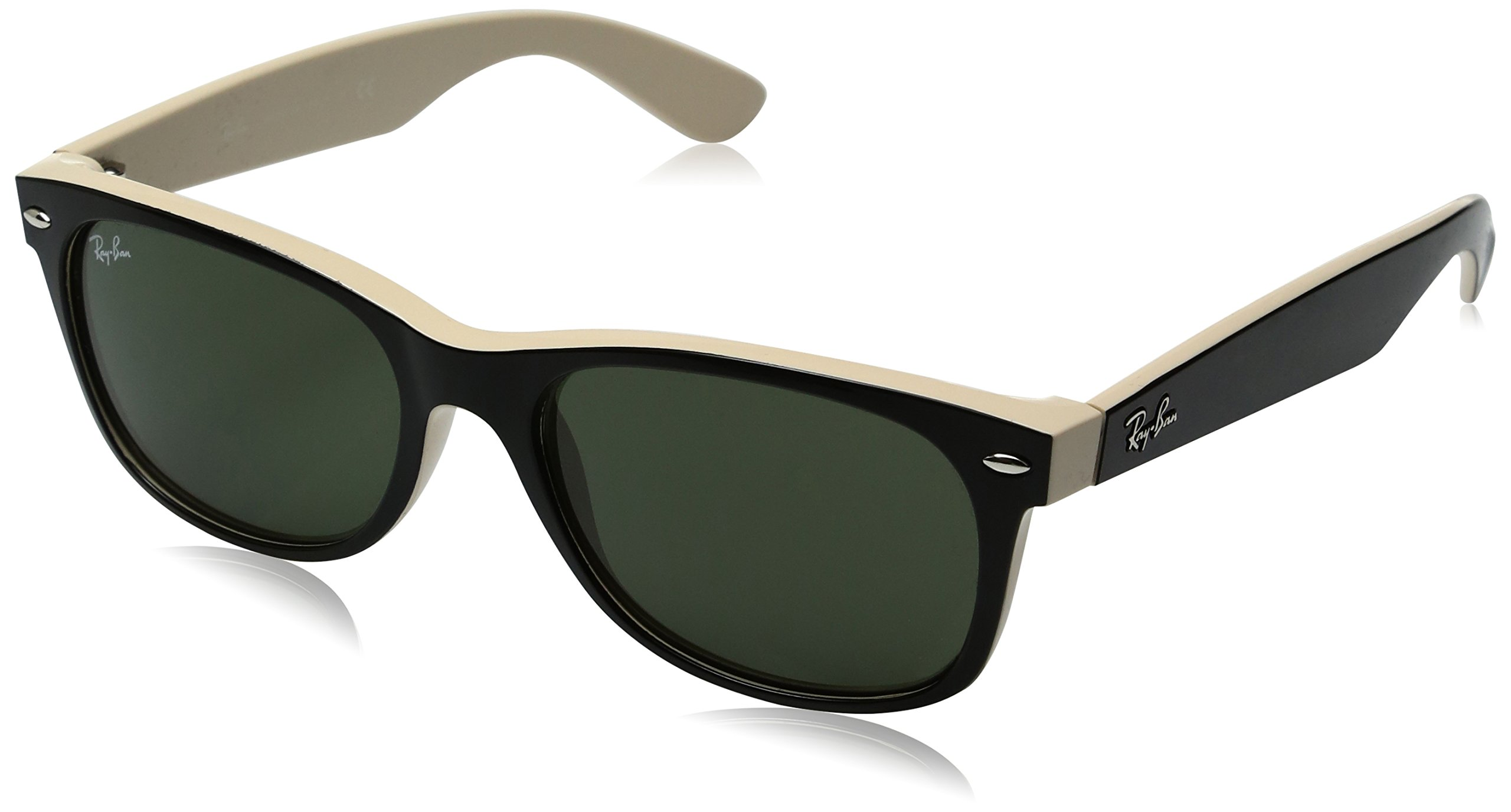 c6165171f798 Ray Ban New Wayfarer Polarized Or Not Sunglasses