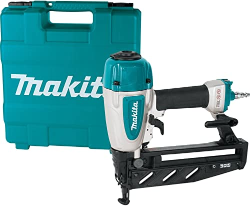 Makita AF601 16 Gauge, 2-1 2 Straight Finish Nailer,