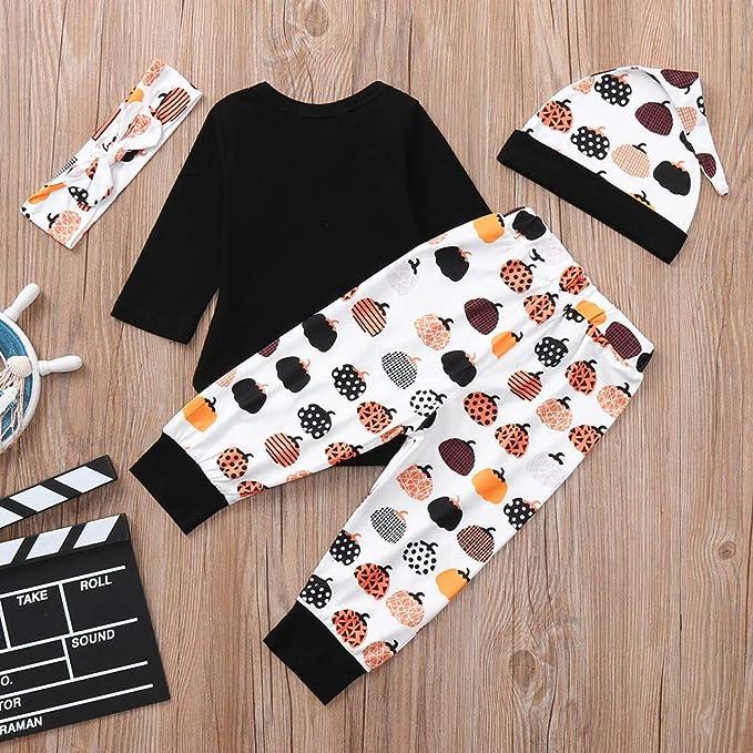 Amazon.com: Lurryly❤ Disfraz de Halloween para niñas y ...