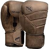 Hayabusa T3 LX Italian Leather Boxing Gloves
