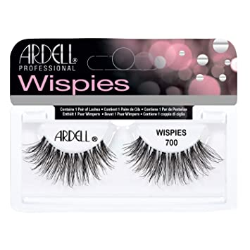 3482d08b217 Amazon.com : Ardell Wispies 700 : Beauty