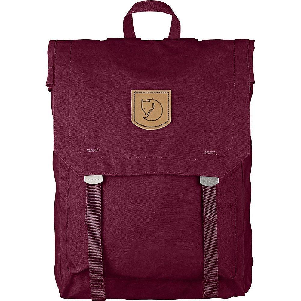 Fjällräven Rucksack Foldsack No.1