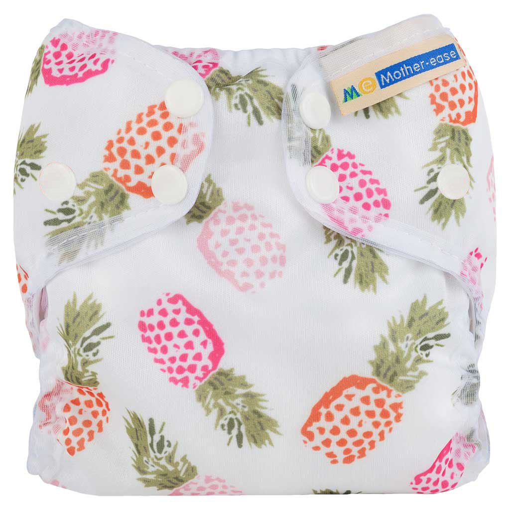 Pineapple XSmall Mother-ease