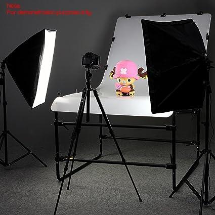 Model Number: LD-TZ005 Lightdow 200W Photographic Equipment 20x28 Softbox Continuous Output Lighting Photo Studio Soft Light Bundle
