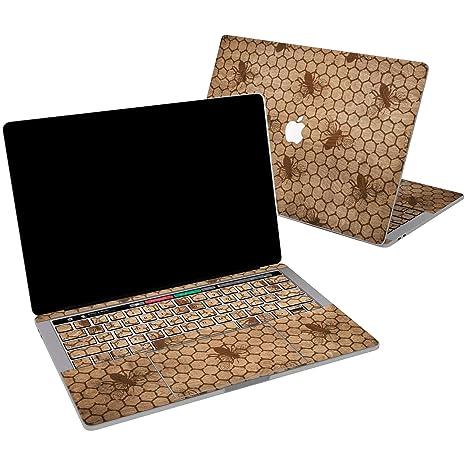 feb2279a17c04 Amazon.com: Lex Altern Vinyl Skin for MacBook Air 13 inch Mac Pro 15 ...