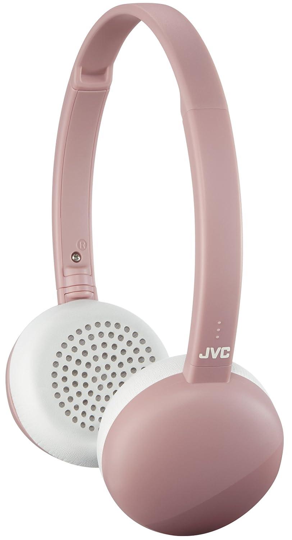 JVC HA-S20BT-P-E Diadema Binaural Inalámbrico Rosa: Jvc: Amazon.es: Electrónica
