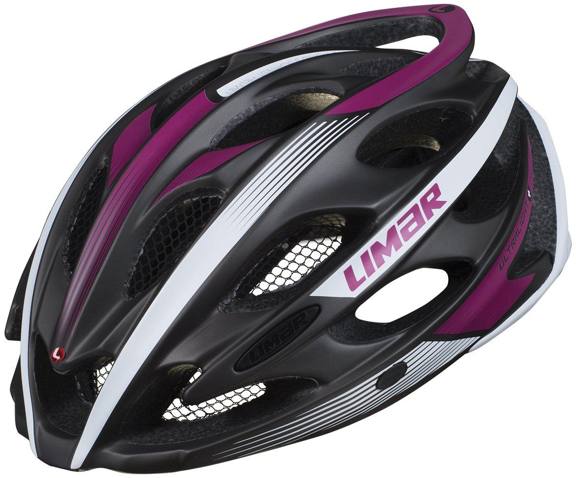 Limar Women's Plus Ultralight Road Helmet