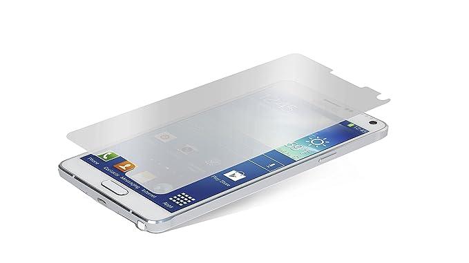 Amazon Com Zagg Invisibleshield Mirror Glass Screen Protector For
