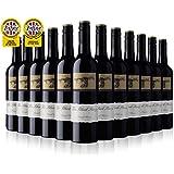 Black Stump Durif Shiraz - Red Wine - Australia - Laithwaite's Wine (Case of 12)