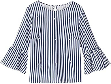 FAMILIZO_Camisas Mujer Manga Larga Camisetas Mujer Verano Tops ...