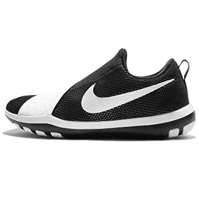 sports shoes e3f60 13389 Nike Women s WMNS Free Connect, Black White, 9 US  Amazon.in  Shoes    Handbags