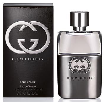 gucci guilty 50 ml prezzo