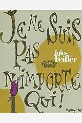 Je ne suis pas n'importe qui ! (Albums) (French Edition) Paperback