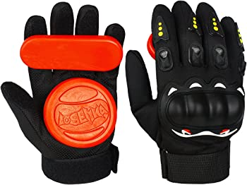 Andux HBST-05 Skateboard Gloves