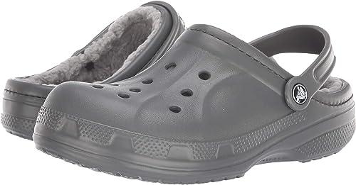 the best attitude 6b30d 189fc crocs Damen Winter Clog Schwarz: Amazon.de: Schuhe & Handtaschen