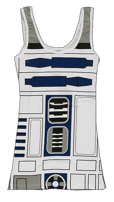 Star Wars R2D2 Juniors T-Shirt