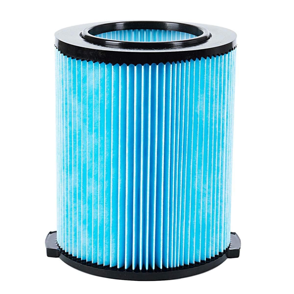 2TRIDENTS 3-Layer Fine Dust Filter for Ridgid VF5000 Vacuum Cleaner Reusable Washable Filter for Ridgid VF5000