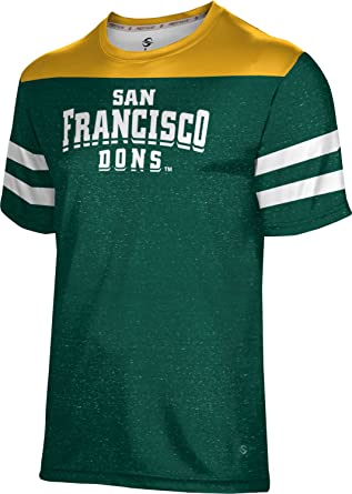NCAA San Francisco Dons T-Shirt V3