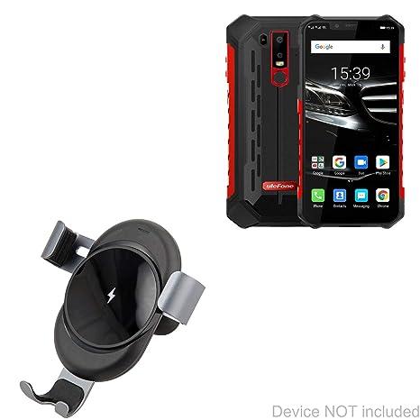 Amazon.com: BoxWave Ulefone Armor 6E Cargador de coche ...
