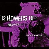 13 TOWERS/13 FLOWERS(再発盤)