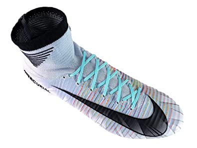 19f715055a0d Amazon.com: SR4U Blue Glow in the Dark Soccer/Football Laces: Shoes
