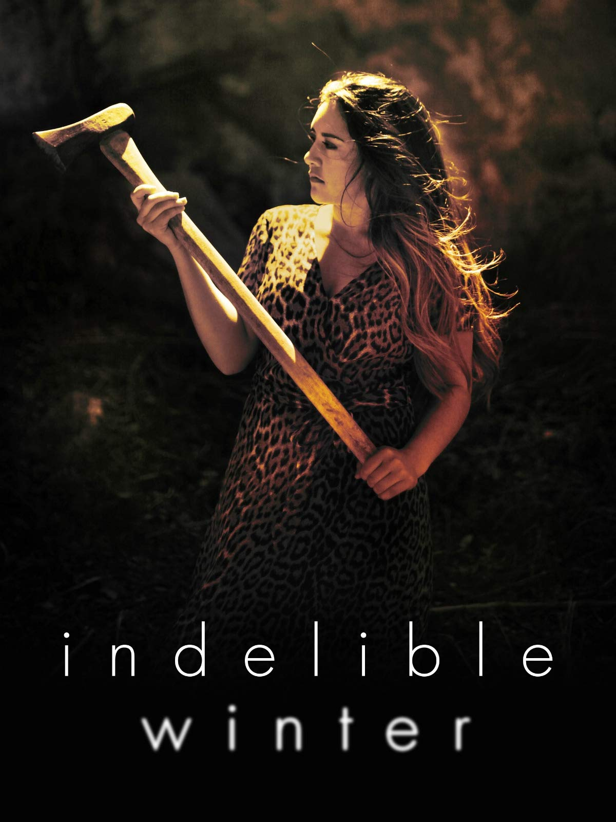 Indelible Winter on Amazon Prime Video UK
