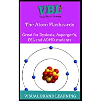The Atom Study Guides: Great for students with Dyslexia, ADHD, Aspbergers as well...