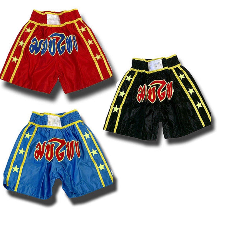 Shogun short de boxe Thaï - une taille
