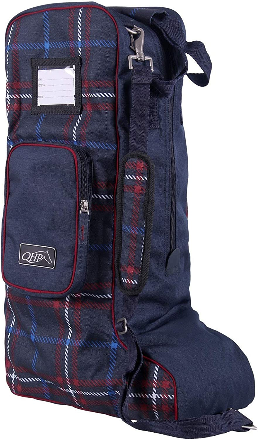 Size M QHP Boot bag Collection
