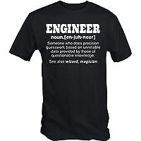 6TN Funny Engineer T Shirt