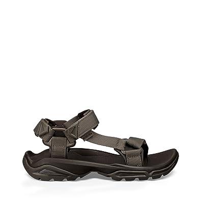 023aa1aa524 Teva Terra Fi 4 sandales outdoor rocio olive