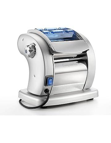 Imperia 700 - Máquina para pasta (230 V) Plata