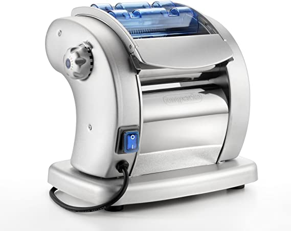 Imperia 700 - Máquina para pasta (230 V) Plata: Amazon.es: Hogar
