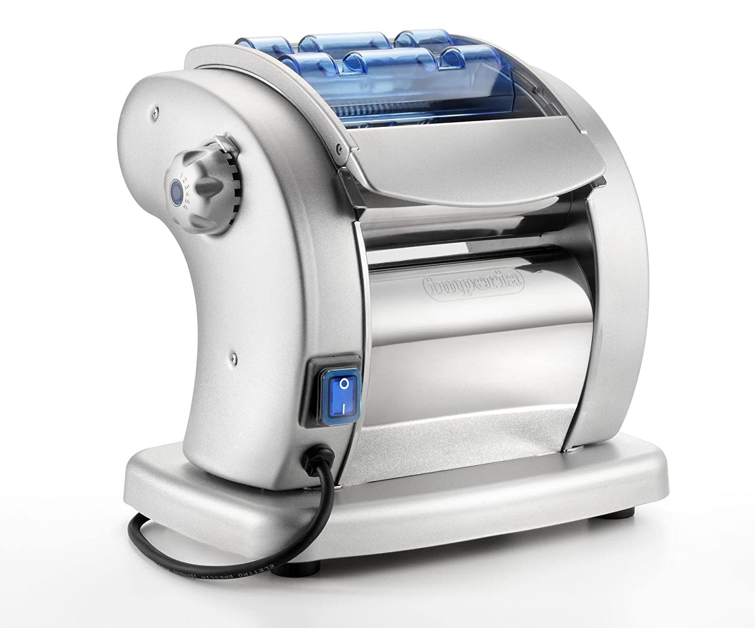 electric pasta machine from imperia