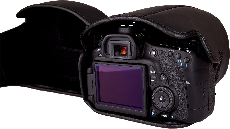 Canon Eh 21 L Slr Kameratasche Für Eos 60d Kamera