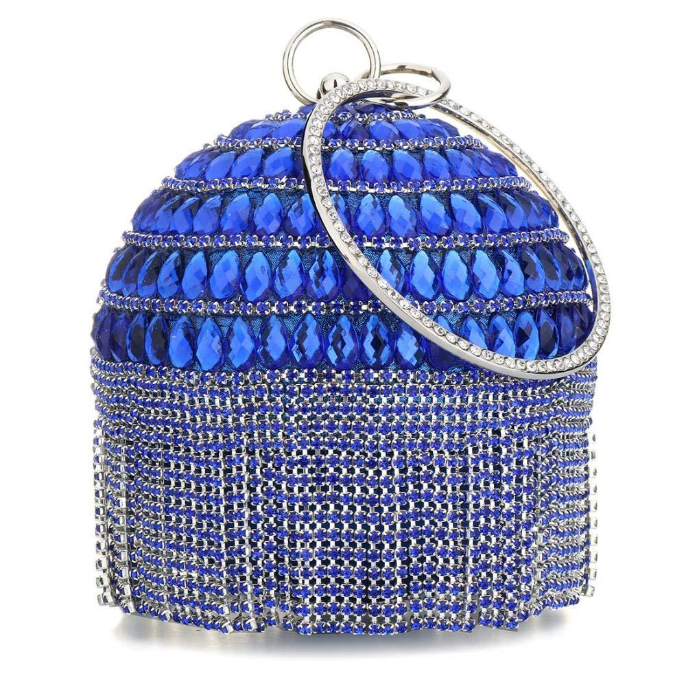 TOYIS handle Bag Cartera de mano para mujer talla /única