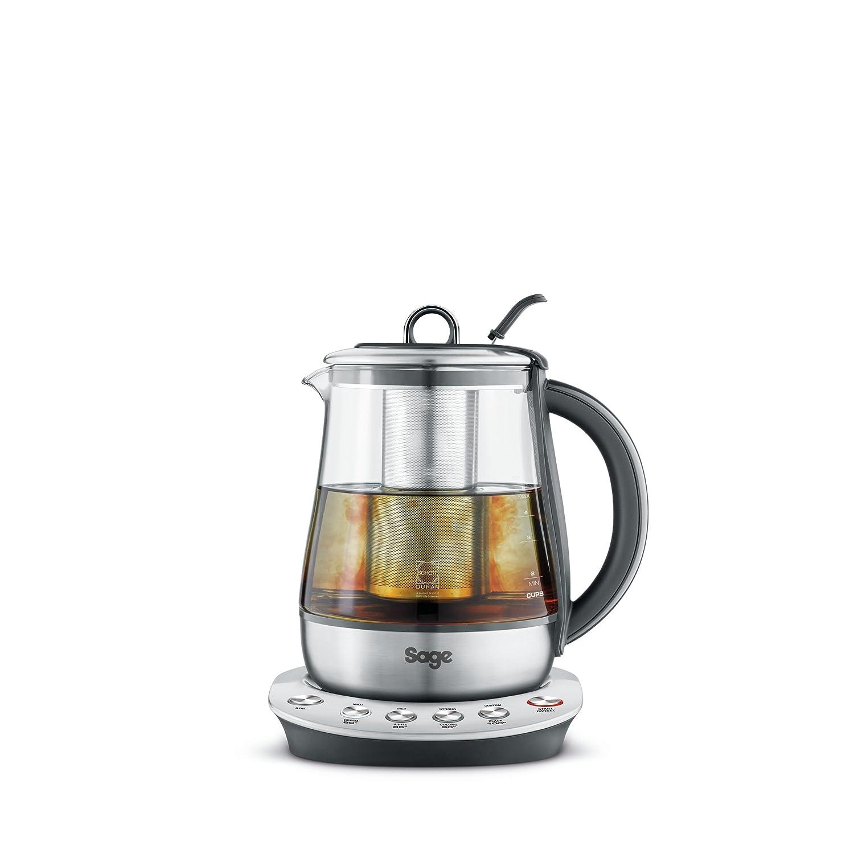 Sage STM550CLR The Smart Tea Pot BRG Appliances