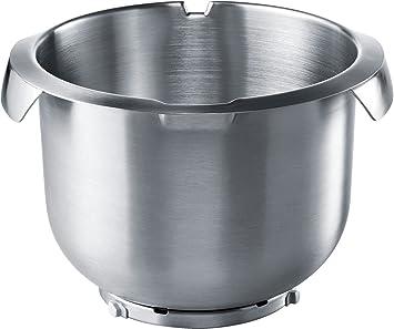 Bosch MUZ8ER3 - Vaso para batidora amasadora, 5.4 litros ...