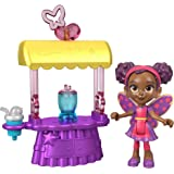 Fisher-Price Butterbean's Cafe Dazzle's Smoothie Stand