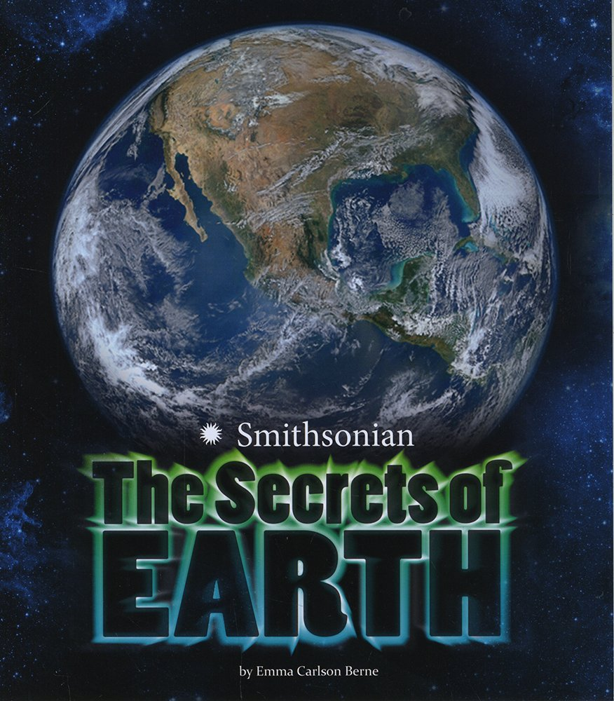 The Secrets of Earth (Planets) PDF