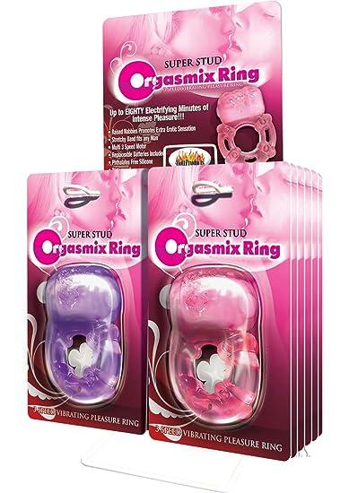 orgasm ring