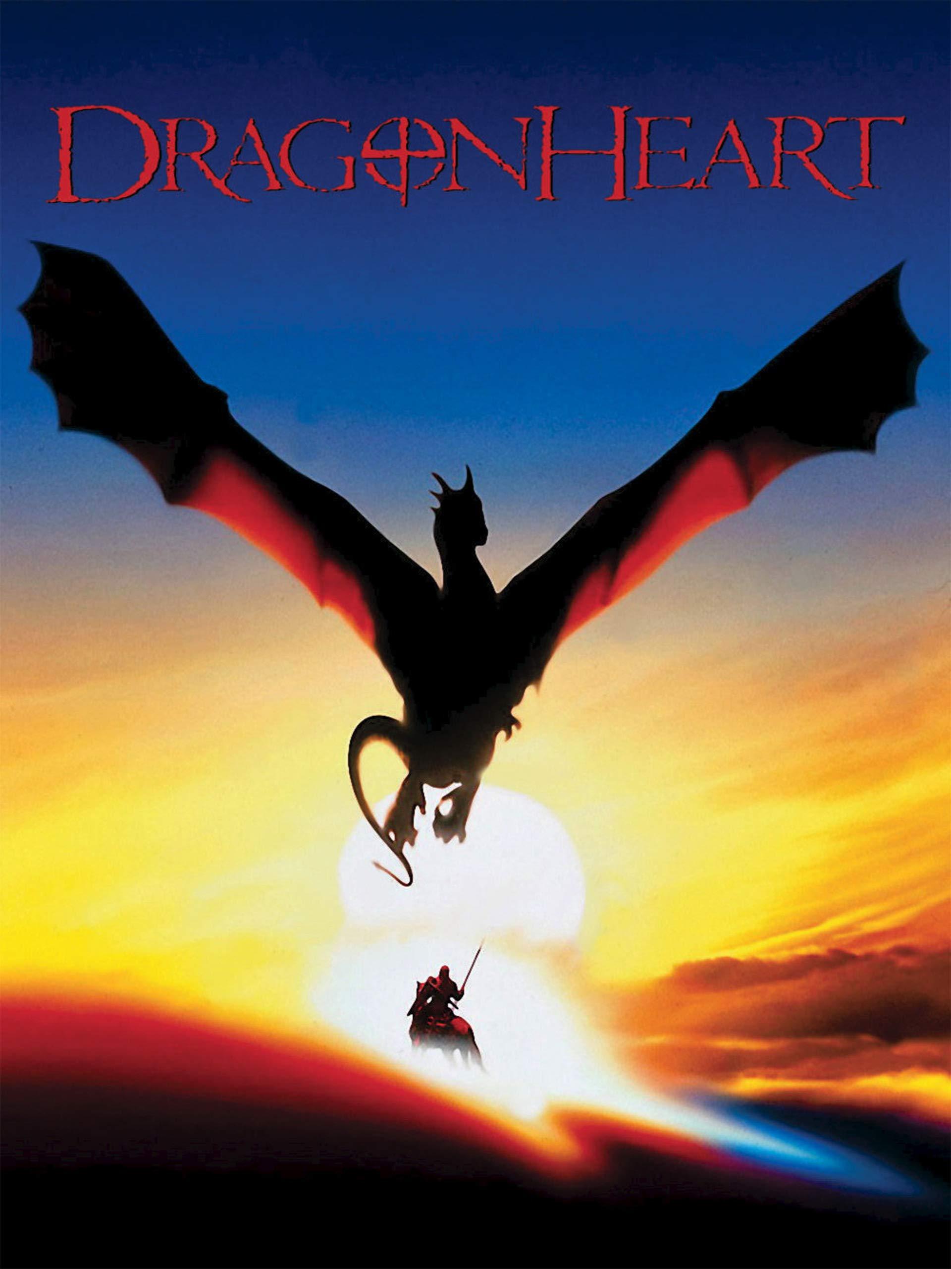 Dragonheart on Amazon Prime Video UK