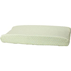 Summer Infant Giggle Gang Nursery Change Pad Cover (Discontinued by Manufacturer)