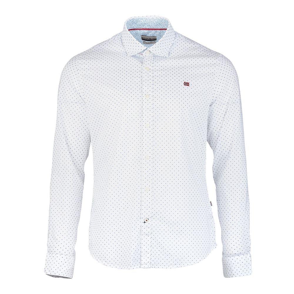 Napapijri N0YHE8F62 Camisas Hombre