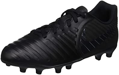 b0808b106 Nike Jr Legend 7 Club (MG) Soccer Cleat Black Size 11 Kids US