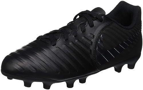 super popular 8e60d dfe4d Nike Jr Legend 7 Club FG, Zapatillas de Fútbol Unisex para Niños:  Amazon.es: Zapatos y complementos
