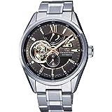 [オリエント]ORIENT STAR 腕時計 自動巻き(手巻付き) パワーリザーブ50時間 モダンスケルトン RE-AV0004N00B メンズ [並行輸入品]