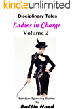 Ladies in Charge, Volume 2