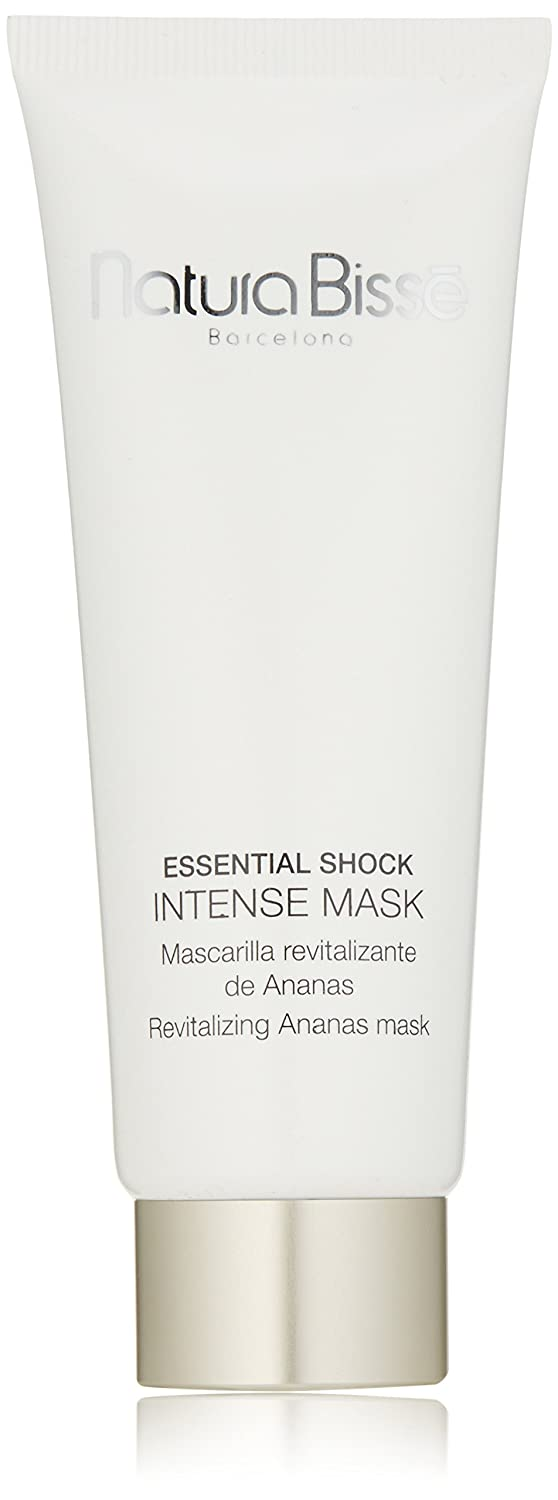 Natura Bissé Essential Shock Intense Mask 75 ml Natura Bissé 31B219