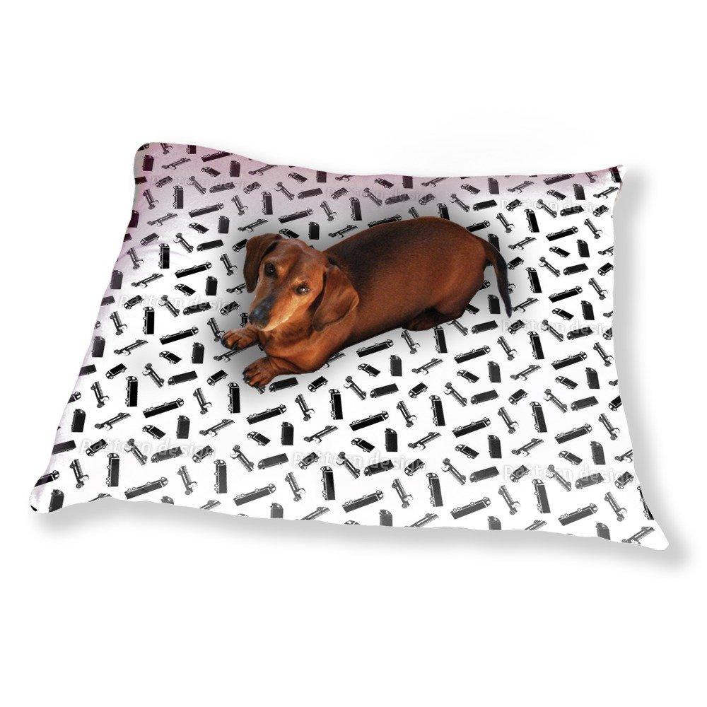 Truck Miniatures Dog Pillow Luxury Dog / Cat Pet Bed